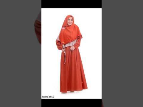 Wa 0856 0089 4757 Jual baju muslim nibras