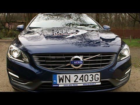 2014 Volvo V60 Ocean Race Motomaniacy Youtube
