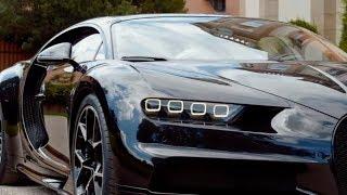 "The Bugatti ""Molsheim Experience""  [PROMO] -- /DRIVE on NBC Sports"