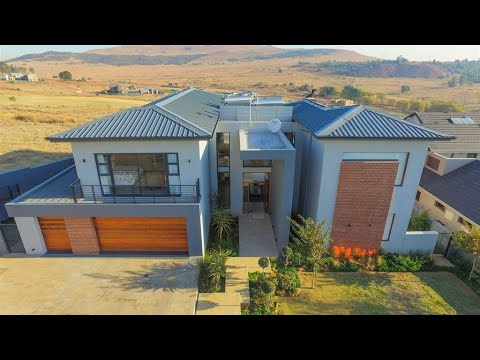 4 Bedroom House for sale in Gauteng | Johannesburg | Johannesburg South | Eye Of Africa |