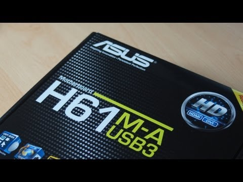 ASUS H61M-ABR DRIVER FOR WINDOWS 7