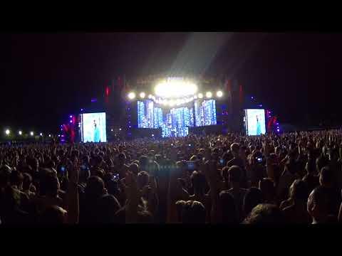 DJ Snake - Himno Argentino - Lollapalooza Argentina 2018 (17/03)   HeitMusic19