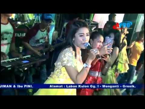 KUDA LUMPING (NDADI KABEH) - WONG SAMBENG LIVE MENGANTI
