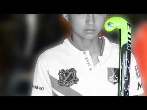 Mercian Hockey Stick Promo Movie 2014