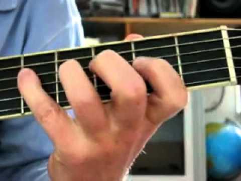 Deutsche Nationalhymne Solo Gitarre