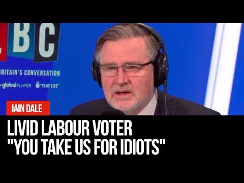Livid Labour voter tears into Barry Gardiner over Brexit: