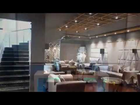 HOME THEATER AND FURNITURE DESIGN