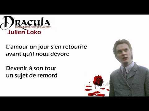 Dracula, l'amour plus fort que la mort - Elles - Julien Loko