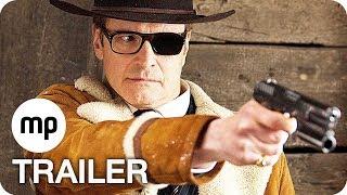 Kingsman 2: The Golden Circle Film Clip & Trailer German Deutsch (2017)