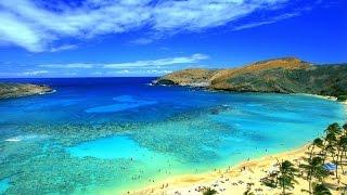 видео Гавайские острова - незабываемый отдых