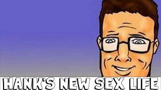 King Hill Ytp Hanks New Life
