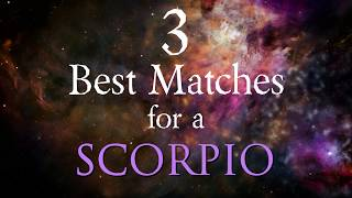 Compatible is with scorpio sign star Which