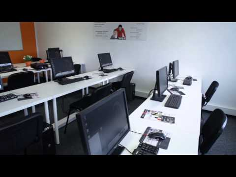 Centre de Formations - Services Informatiques - ANNECY - CHAMBERY - GRENOBLE
