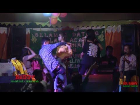 Vina - INDAH PADA WAKTUNYA - ARGA Entertainment Live CILED Desa Kaliwungu Kedungreja