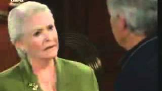2005 Stephanie argues with Eric about the TRUST Part 1