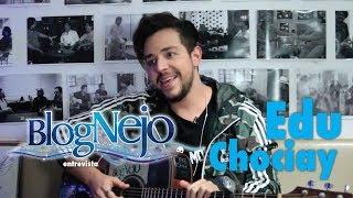 Baixar Blognejo Entrevista - Edu Chociay