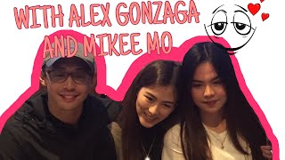 VLOG WITH ATE CAT (ALEX GONZAGA) SUPER NAG ENJOY AKO!