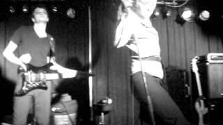 """CLIENT """"Pornography"""" - live am 2.5.2007 im Nachtleben, Frankfurt"""