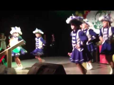 Dansmarietjes Pinmaekers Nederweert   YouTube