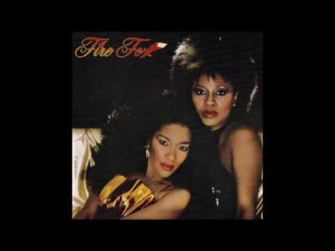 Fire Fox - Fire Fox *1985* [FULL ALBUM]