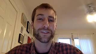 Virtual Conversation #4B: Thursday, Mar. 5, 2020, 7:00pm-8:00pm (Jack Karn, Jerusalem Peacebuilders)