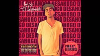 Jova El Imparable - Desahogo Prod. By El Biologico