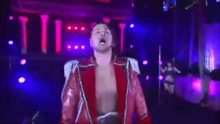 The Moment When Shinsuke Nakamura Was The Coolest Mother F**cker On The Planet