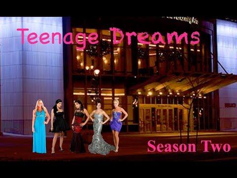 Teenage Dreams Season 2 Episode 23 I Know I Love You