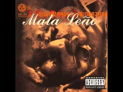 BIOHAZARD - Mata Leao 1996 [FULL ALBUM]