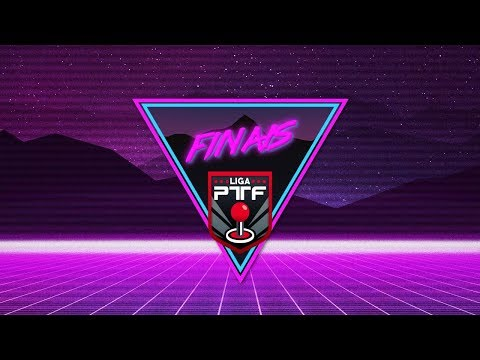 Trailer Finais Liga PTFighters 2019