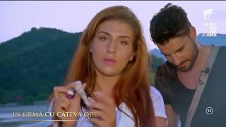 alexandra renunță definitiv la aurel aruncă inelul de logodnă în ocean