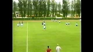 Coaching The Italian 4-4-2 With Arrigo Sacchi