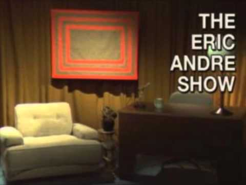 The Eric Andre Show - We'll Be Right Back