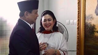 Download Video Soroti Pernikahan Prabowo Subianto dan Titiek Soeharto, Suryo Prabowo: Dipaksa Pisah oleh Politik MP3 3GP MP4