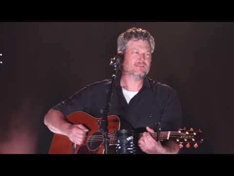 Blake Shelton - Song Off (with Trace Adkins, Bellamy Brothers, John Anderson) (03.21.2019)