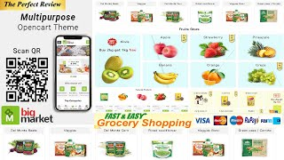 How to Create professional Grocery Website and Mobile Apps Like Bigbasket screenshot 2