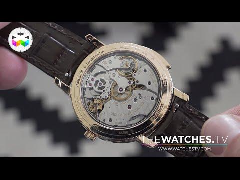 Vacheron Constantin Presents Cabinotiers Timepieces Of 2019