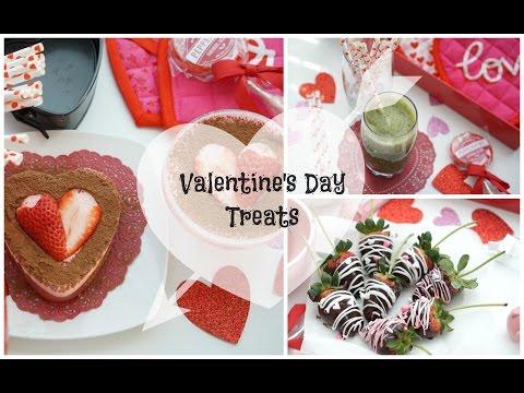 ♡Công thức đơn giản cho ngày Valentine♡ Valentine
