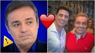 🔴  Ex Galã Marcelo Augusto fala sobre romance com Gugu e que ele tentou se matar?