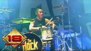 Download Konser The Rock - Munajat Cinta @Live Malang 05 Juni 2008