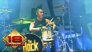 Konser The Rock Munajat Cinta Live Malang 05 Juni 2008