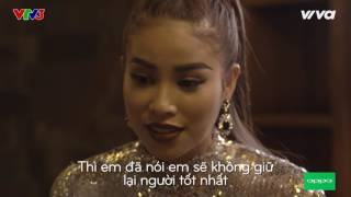 The Face Vietnam 2016 Tập 10 - Gương Mặt Thương Hiệu 2016 Full HD