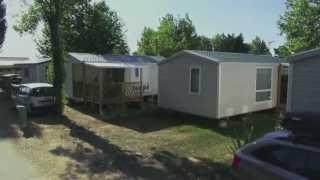 Camping La bolée d'Air - Chadotel - Vincent sur Jard - Vendée