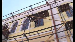 Ремонт фасадов(, 2011-09-14T20:33:03.000Z)