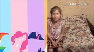 Милые Поняши | серия 1 | обманывать плохо 😑