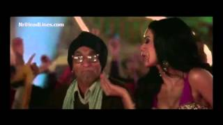 Channo Hindi Song from Gali Gali Chor Hai movie