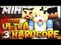 Minecraft - Hermitcraft UHC S01 : Episode 3