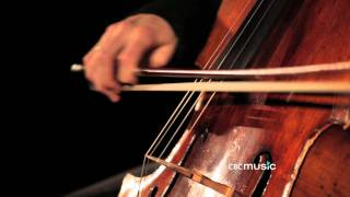 J.S. Bach's Suite for Solo Cello no. 4 in E-flat major, BWV 1010 Gigue by Yegor Dyachkov