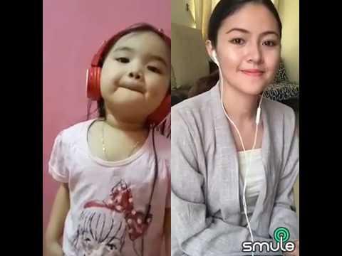 Baby Shima duet sama Adik Comel MEMORI BERKASIH(ADA PERMAINAN JUGA IKUT)