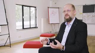 Portrait von Stefan-Wilhelm Fischer, assoziierter Partner der Kommunikationslotsen
